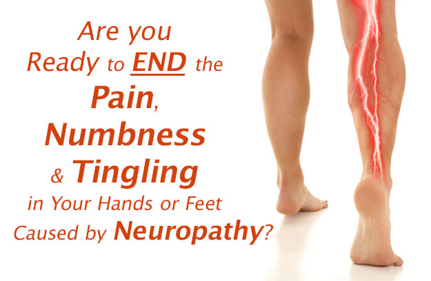 patient results and testimonials for neuropathy treatment, Skeleton